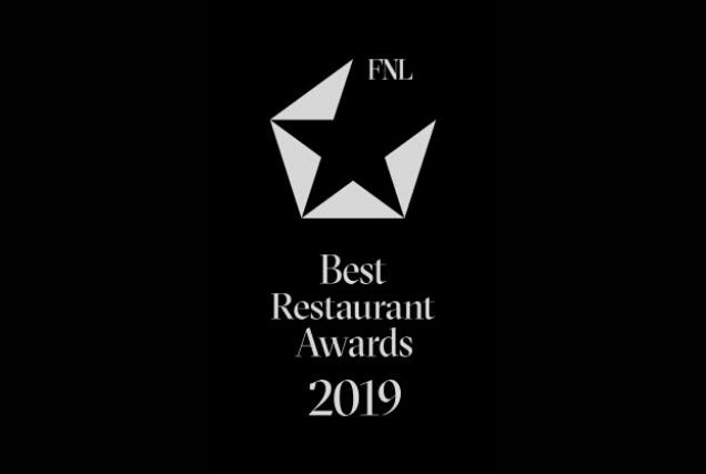 FNL Award logo