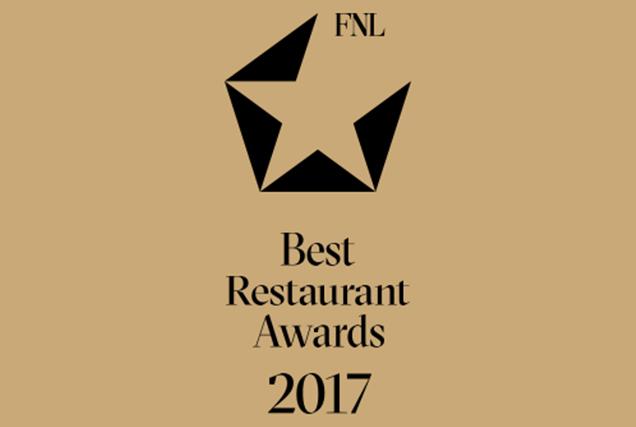 Logo of FNL Award 2017