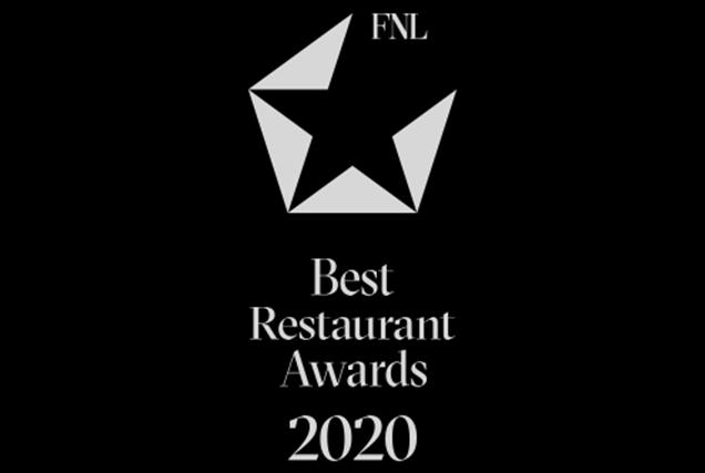 Logo of FNL Award 2020